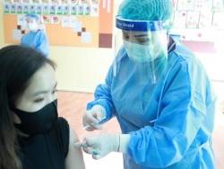 Улаанбаатар хотод 110 цэгт 293 багийн 2643 эмч, ажил
