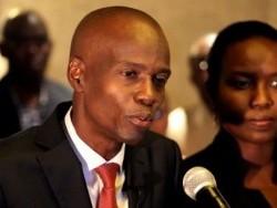 Хаитигийн ерөнхийлөгч гэртээ халдлагад өртөж, амиа а