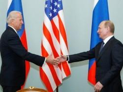 Жо Байден, Путин нарын уулзалт Женевт эхэллээ