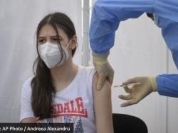 ДЭМБ хүүхдүүдийг вакцинжуулах зөвлөмжөө өөрчилжээ