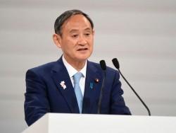 Сүга Ёшихидэ: Японы хүн амын эрүүл мэнд олимпоос чух