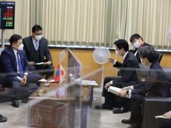 """Японы Эдийн засгийн сэргээн босголт """"КОВИД-19"""" цар т"""