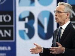 """""""НАТО""""-гийн дээд хэмжээний уулзалт эхэллээ"""
