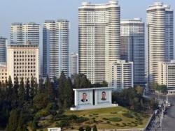 Пхеньян хүнс, эмийн хомсдолд оржээ