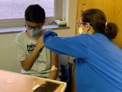 АНУ хүүхдийн вакцинд ирэх долоо хоногт зөвшөөрөл олг
