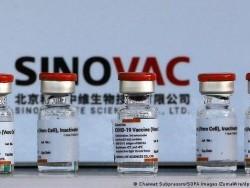 Хятадын хоёр дахь вакцин ДЭМБ-аас зөвшөөрлөө авлаа